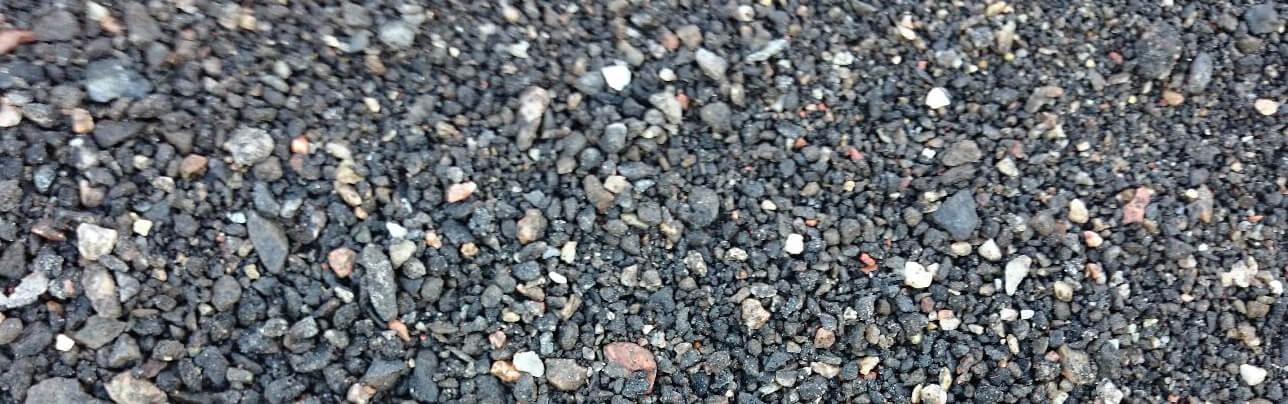 Nytt asfaltsverk – Åkerigrus i Bosvedjan