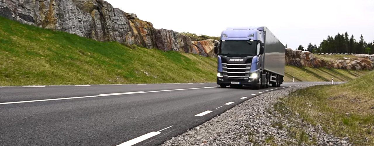 Sundfrakts söker en transportledare till affärsområde Logistik & Miljö